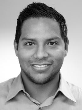 Alberto Angulo Profile Image