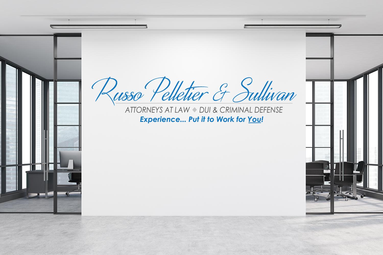 Russo Pelletier & Sullivan Logo